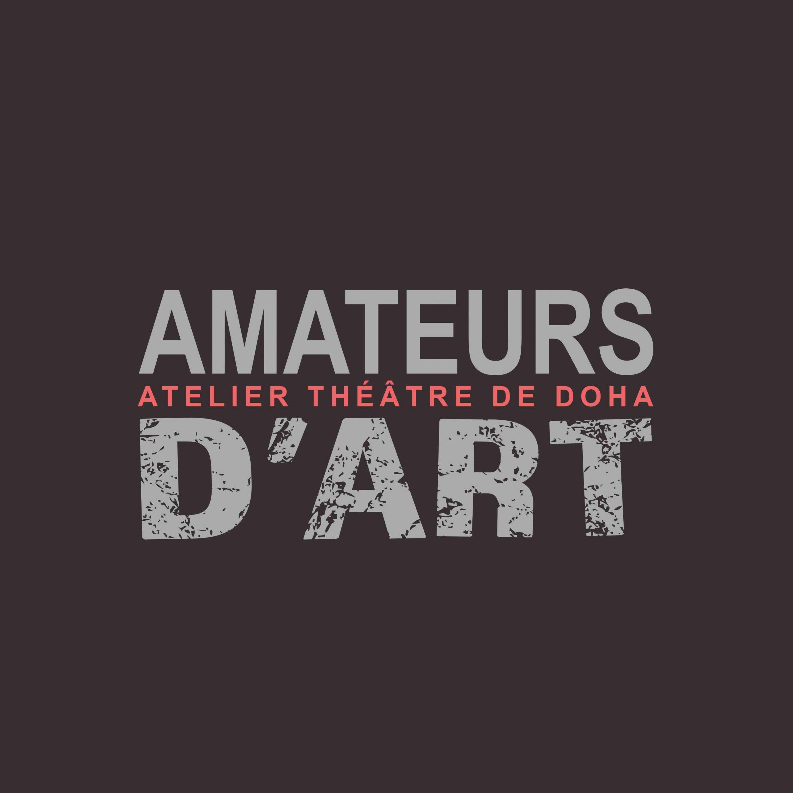 Amateurs d'Art - Votre Atelier théâtre